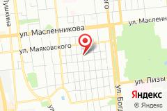 Омск, ул. 5-я Линия, д. 157А