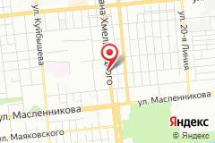 Омск, улица Богдана Хмельницкого, 138