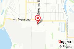 Омск, улица Демьяна Бедного, 152