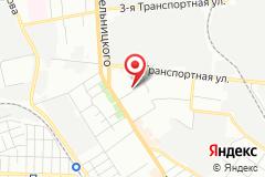 Омск, Краснопресненская улица, 4А