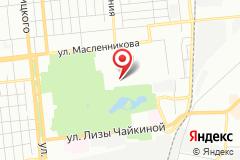 Омск, улица Масленникова, 142А