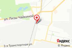 Омск, ул. 1-я Индустриальная, д. 4А