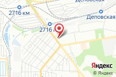 Омск, ул. Новокирпичная, д. 5