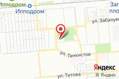 Новосибирск, ул. Забалуева, д. 49, к. 1