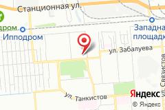 Новосибирск, ул. Забалуева, д. 56
