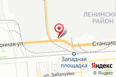 Новосибирск, ул. Станционная, д. 62, к. 1
