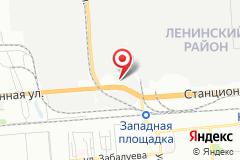 Новосибирск, ул. Станционная, д. 60, к. 4