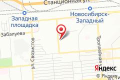 Новосибирск, ул. Новосибирская, д. 19