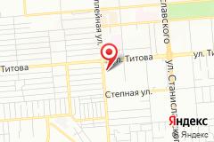 Новосибирск, ул. Троллейная, д. 35