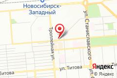 Новосибирск, ул. Пархоменко, д. 26