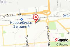 Новосибирск, ул. Широкая, д. 15