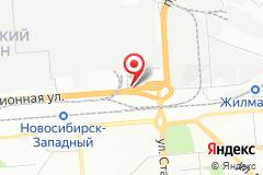 Новосибирск, ул. Станционная, д. 16, к. 1