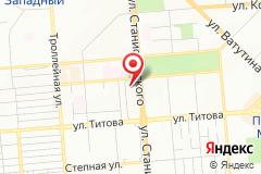 Новосибирск, пер. 3-ий Крашенинникова, д. 3, к. 1
