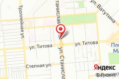 Новосибирск, ул. Станиславского, 12