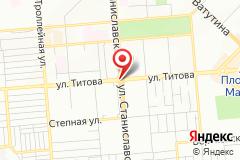 Новосибирск, Станиславского пл., 17
