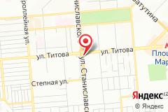 Новосибирск, ул. Станиславского, д. 17