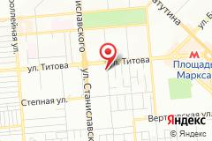 Новосибирск, ул. Костычева, д. 14