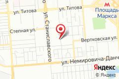 Новосибирск, ул. Костычева, д. 40/2