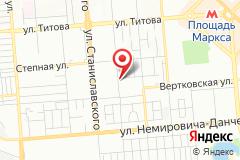 Новосибирск, ул. Костычева, д. 19