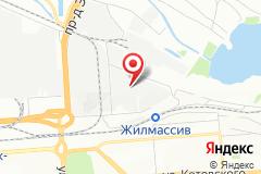 Новосибирск, ул. Станционная, 1