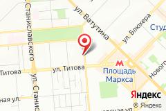 Новосибирск, ул. Римского-Корсакова, д. 4