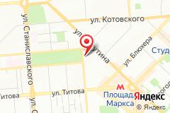 Новосибирск, ул. Римского-Корсакова ,д. 1/1, лит. А