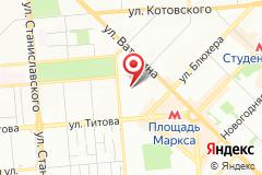 Новосибирск, ул. Выставочная, д. 6