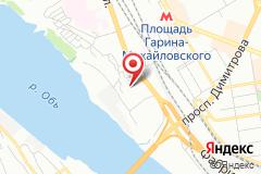 Новосибирск, ул. Владимировская, д. 1, лит. А