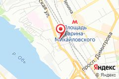 Новосибирск, ул. Владимировская, д. 2