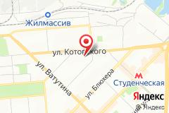 Новосибирск, ул. Пермитина, д. 24