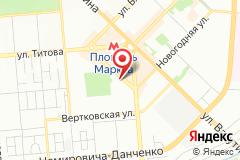 Новосибирск, Ул. Покрышкина, 1