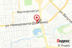 Новосибирск, ул. Немировича-Данченко, 104, оф. 807