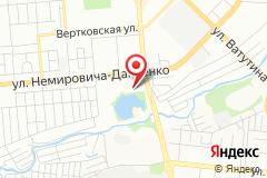 Новосибирск, ул. Сибиряков-Гвардейцев, д. 42