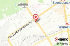 Новосибирск, улица Нарымская, 37