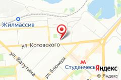 Новосибирск, мкр. Горский, д. 53
