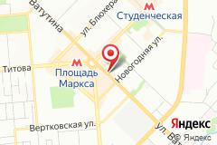 Новосибирск, ул. Ватутина, д. 33