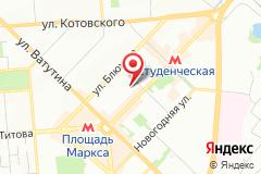 Новосибирск, просп. Карла Маркса, 27-24