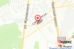 Новосибирск, ул. Дачная, 60, корп.4