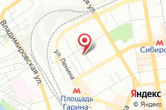 Новосибирск, ул. Красноярская, д. 35