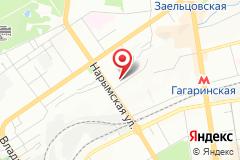 Новосибирск, улица Галущака, 2