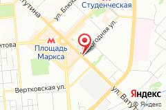 Новосибирск, ул. Ватутина, д. 39