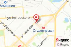 Новосибирск, ул. Геодезическая, д. 2/1