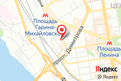 Новосибирск, ул. Ленина, д. 27