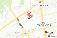 Новосибирск, ул. Галущака, 4