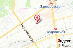 Новосибирск, ул. Галущака, д. 4