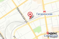 Новосибирск, ул. Линейная, 28, оф. 208
