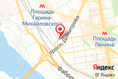 Новосибирск, ул. Димитрова, 7