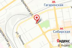 Новосибирск, улица Нарымская, 23