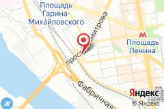 Новосибирск, ул. Депутатская, 2/1