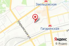 Новосибирск, ул. Зорге, д. 12А